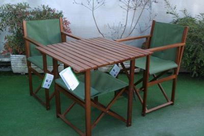Stock mobili giardino for Vendo stock mobili