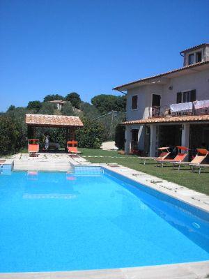 Agriturismo con piscina a saturnia - Saturnia agriturismo con piscina ...
