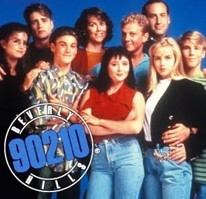 Beverly Hills 90210 -   Serie tv - completa - 10 stagioni in italiano