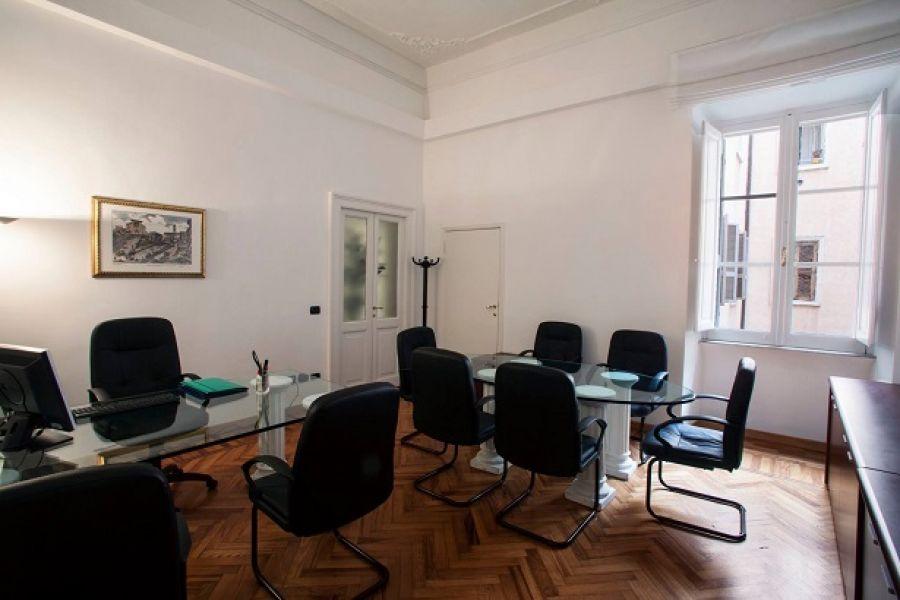 Roma via veneto uffici uffici a tempo al centro for Centro uffici roma