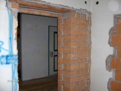Pitturazione appartamenti