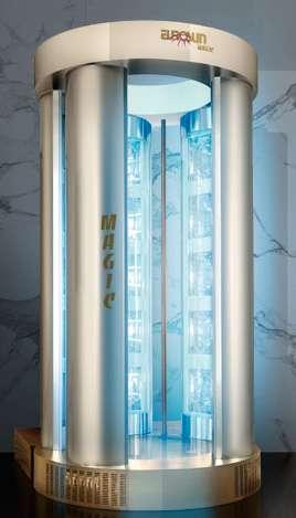 Vendita lampade abbronzanti per centri estetici e solarium for Lampade vendita