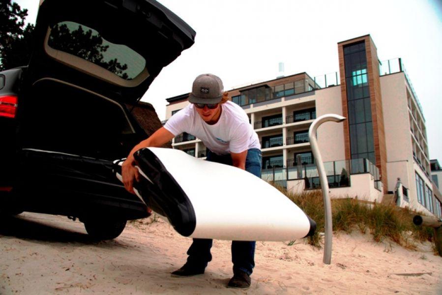 Annunci gratuiti italia - Tavola da surf con motore ...