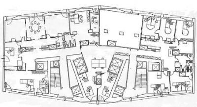 Vendesi ufficio prestigioso napoli centro medina casain for Vendesi ufficio roma