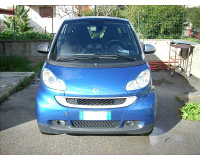 SMART fortwo 1000 PASSION