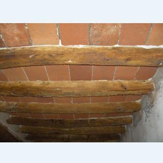 Coppi pianelle mattoni piastrelle antiche del 1400 - Vendita piastrelle rovigo ...