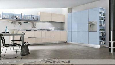 Stosa cucine cucina allegra milly da arredamenti expo web - Cucine stosa milly ...
