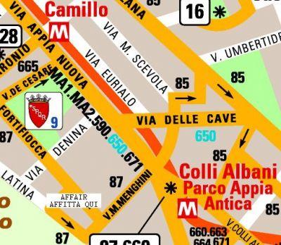 Annunci immobili in affitto locali commerciali roma for Immobili locali commerciali in affitto roma