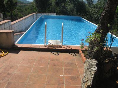 Affitto vendo villa con piscina 4x9x1 20 in sardegna costa smeralda - Villa con piscina sardegna ...