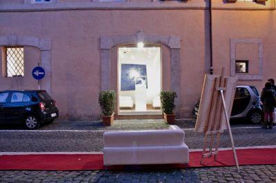 Affitto spazio espositivo for Affitto spazio roma