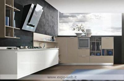 Stosa cucine e promozione regalo tv led samsung d5000 for Stosa cucine verona