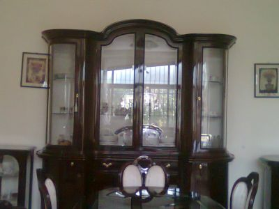 Sala da pranzo stile inglese - Camera da pranzo in inglese ...