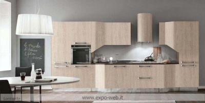 Stosa cucine mod milly allegra da arredamenti expo web for Stosa cucine verona