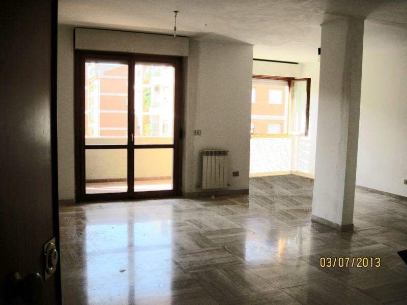 appartamento roma talenti nomentano