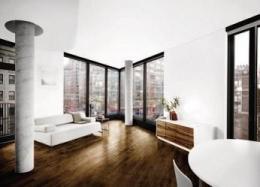 P s impresa di pulizia di olga policarp for Appartamenti lusso new york
