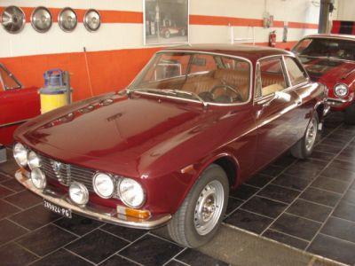 ALFA ROMEO GT JUNIOR 13