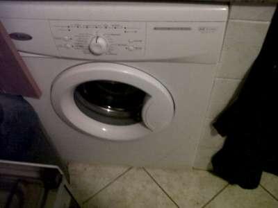 Lavatrice cucina a gas frigo e plasma sony - Lavatrice cucina ...