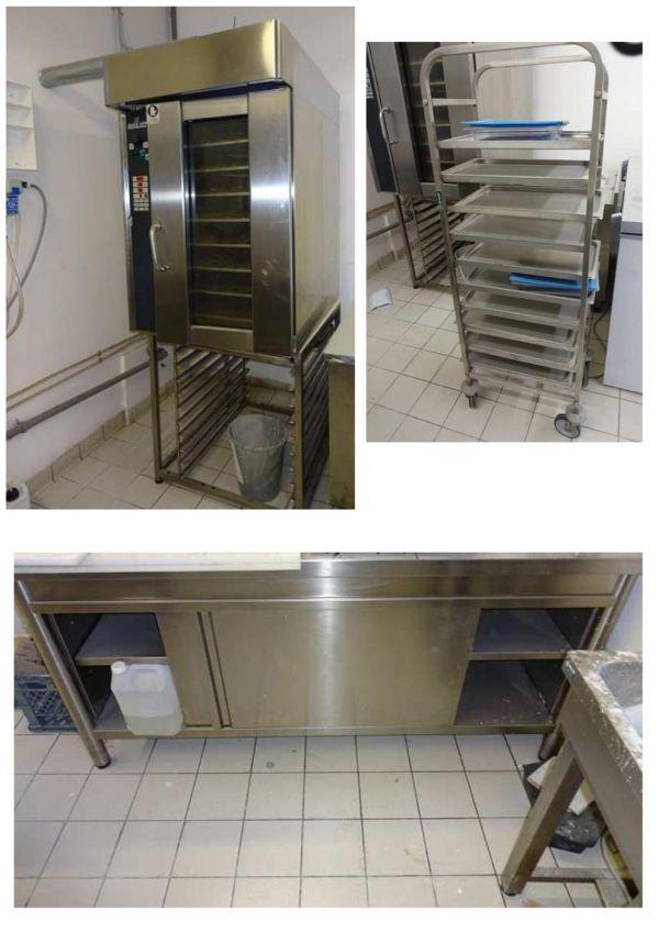 Stock attrezzature e arredamento supermercato for Arredamento stock