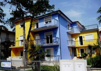 Appartamenti a caorle for Appartamenti caorle