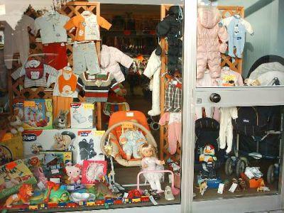 Annunci vestiti e accessori bambini e neonati pistoia for Mercatino usato frosinone