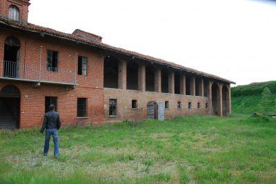 Occasione vecchia fattoria e 2 ettari di terreno for Nuovi piani di vecchia fattoria