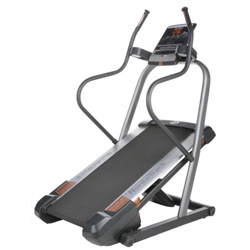 STUPENDO E INNOVATIVO TAPIS NORDICTRACK X-3 INCLINE TRAINER