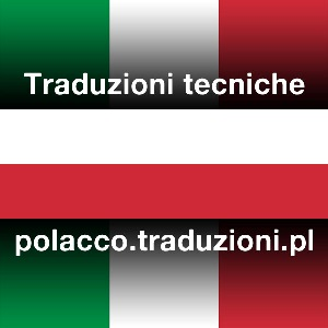 INterprete freelance ITALIANO - POLACCO in Polonia