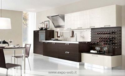 Stosa Cucine - Mod. Replay-Gloria in polimerico a ottimi costi da ...