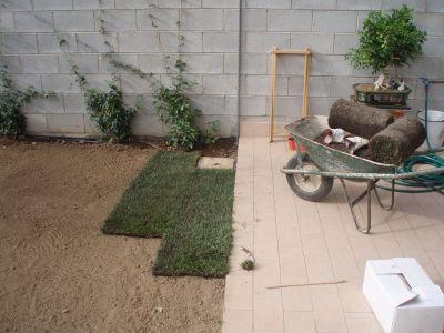 Zolle Di Prato Per Realizzare Il Tuo Giardino In 24 H