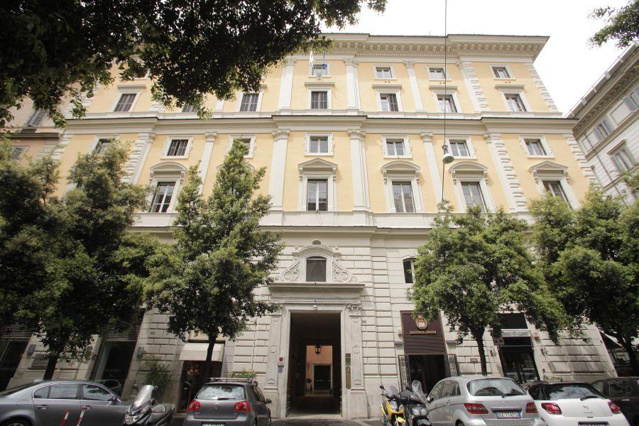 Il tuo ufficio a roma solo per il tempo che ti serve for Ufficio arredato roma