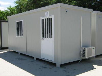 Container abitativi dove e quando vuoi - Mobili usati belluno ...
