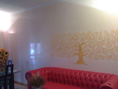 Decori e derivati per interni tinteggiature e tanto altro - Decori per muri interni ...