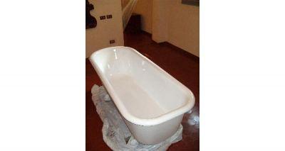 Smaltatura vasche da bagno - Non solo bagno livorno ...